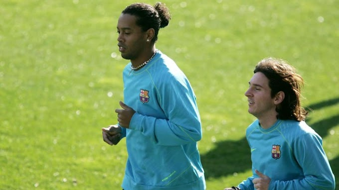 This is Why Cristiano Ronaldo and Lionel Messi Will Never Bail Ronaldinho Out of Jail.