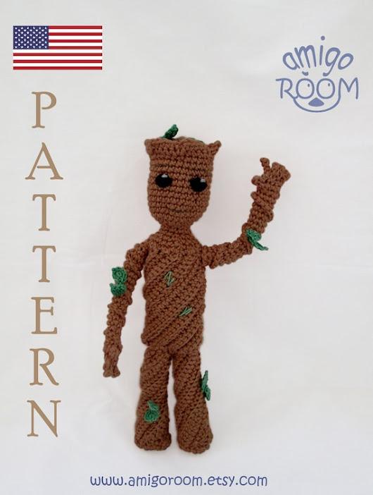 Crochet Toys - Google+