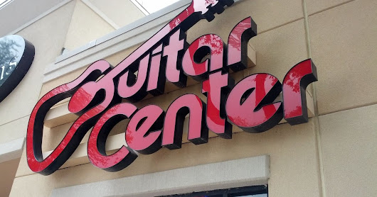 Guitar Center Tells Employees To Sign Arbitration Agreements Or Lose Their Jobs