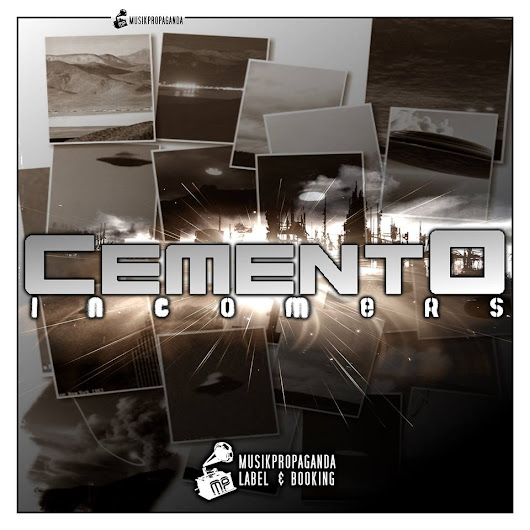 CementO - Incomers EP ( Previews )