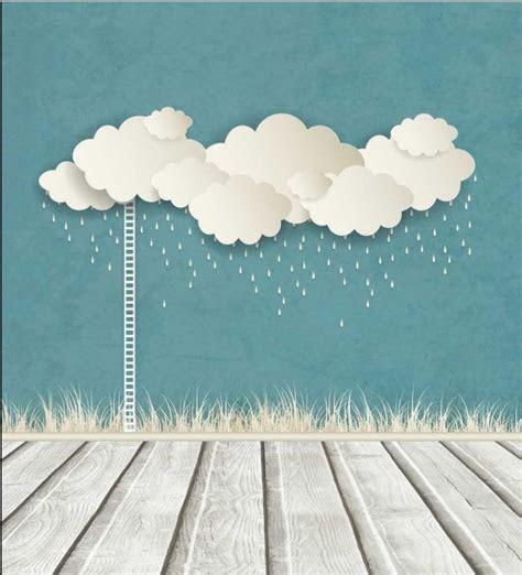 koleksi gambar awan kartun terbaru  koleksi