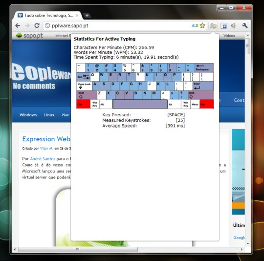 Chrome Browser Typing Corrupted Letters M D Defulault To Words