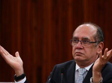 PF investiga conduta de juiz que teria acusado Gilmar Mendes de corrupção