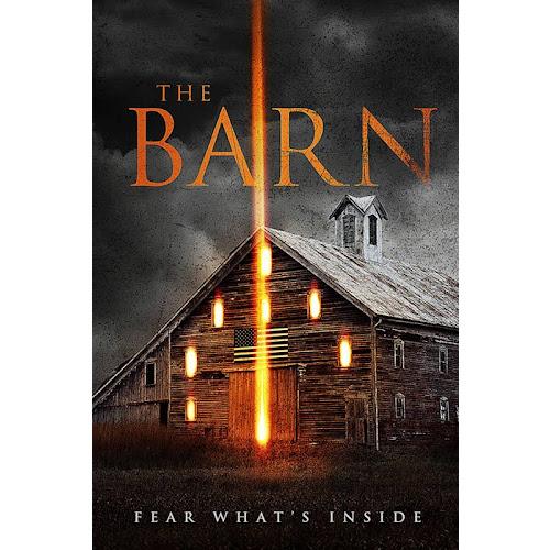 Barn The (DVD)