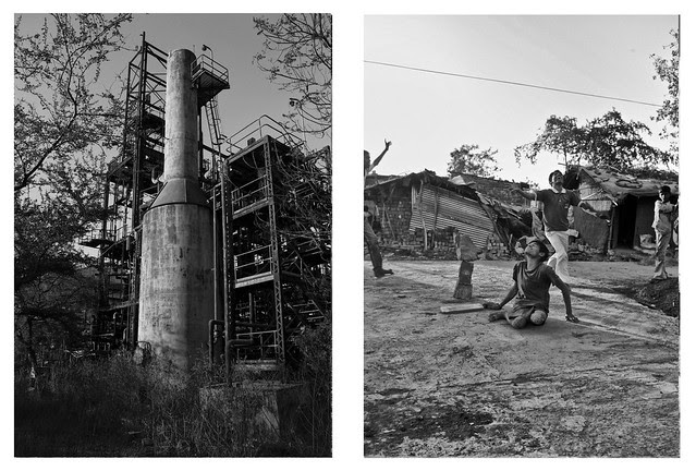 The Legacy of the Bhopal Gas Tragedy - 4