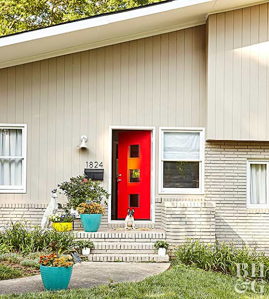 This Bold Family Home Went from Unwanted to Incredible