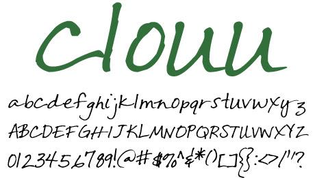 click to download clouu
