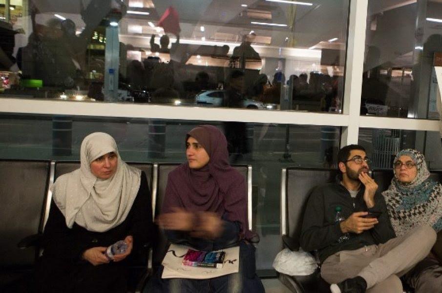 Gobierno Trump notifica aerolíneas RD se abstengan transportar musulmanes a EU