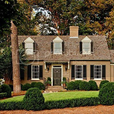 MASTER CLASS: EXTERIOR HOUSE COLORS