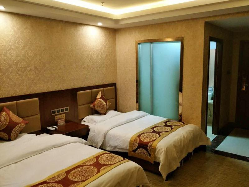 GreenTree Alliance Tacheng Wenqin Road Left Bank Of Sunshine Hotel Reviews