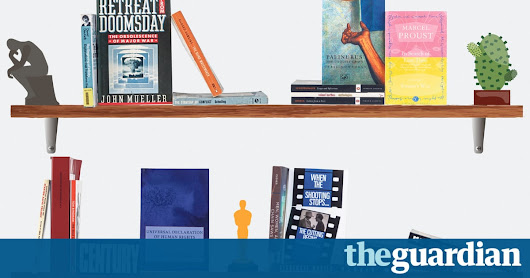 Essential reading: nine experts on the books that inspired them | Books | The Guardian