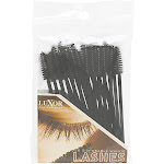 Luxor Professional Deluxe Disposable Wands for Lashes - (02-PP4) 25 Pieces