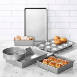 Chicago Metallic 6-piece Nonstick Bakeware Set