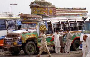 Op-Ed: Hassaan Ghazali on Public Transport in the Punjab