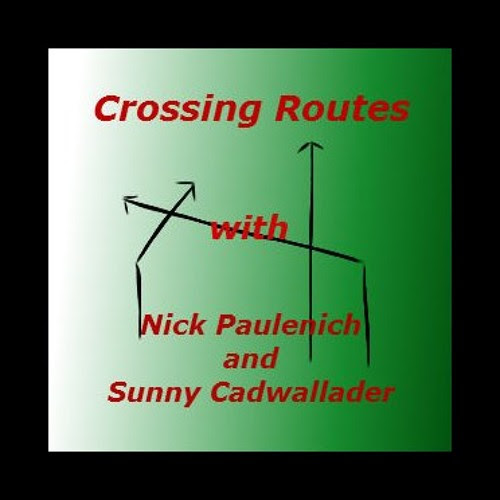 Crossing Routes Show: 10/23/14