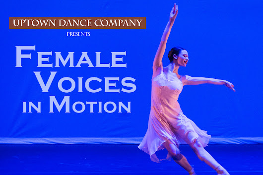 Female Voices in Motion Press Release