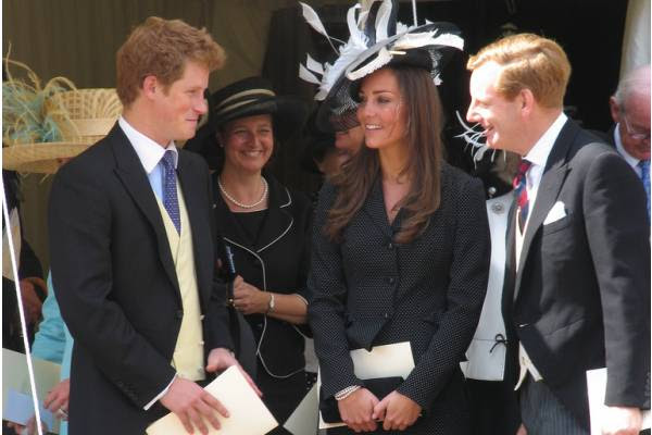 kate middleton fake kate middleton. the real Kate Middleton.