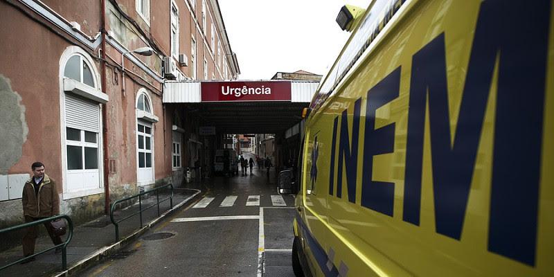"""Resultado de imagem para Ordem dos Médicos alerta para """"situações complicadas"""" em urgências de alguns hospitais"""