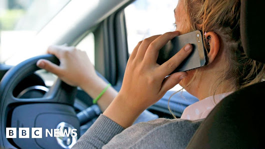 Two-thirds 'unaware of mobile penalties'