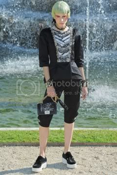 Chanel Resort 2013 Collection