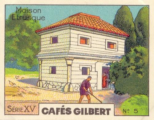 gilbert habitation 5