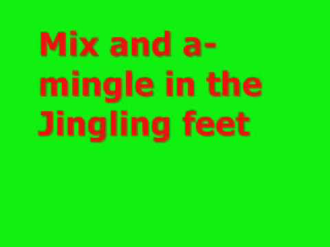 lirik lagu jingle bell rock dan terjemahannya