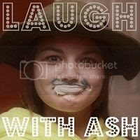 Laugh with Ash