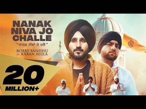 Nanak Niva Jo Challe (Full Video) Bobby Sandhu   Karan Aujla Mxrci Beats   Punjabi Songs 2020