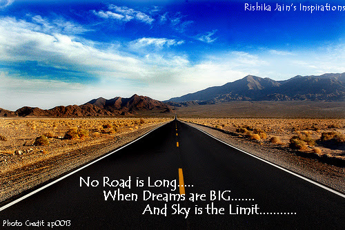 Sky Is The Limit Inspirational Quotes And Pictures Inspirational