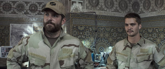 "University of Michigan cancels, then reverses on ""American Sniper"" screening"