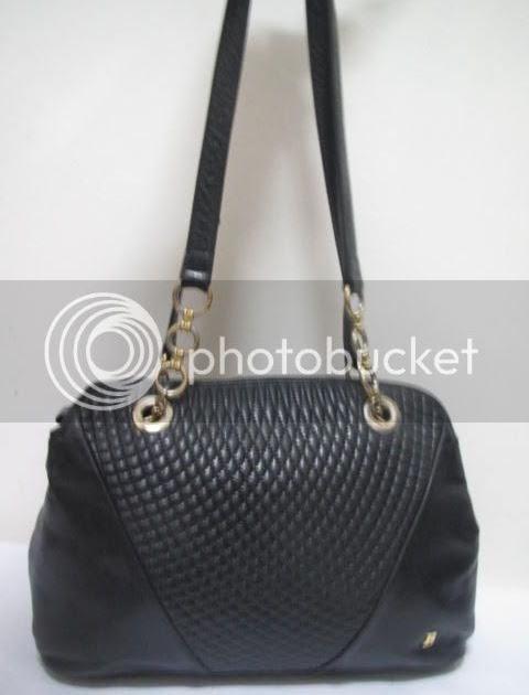 Leather Handbag Brand Starting With Letter M