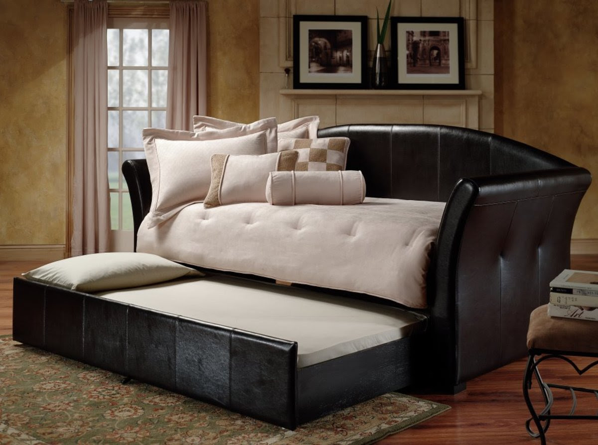 Home Improvements - Daybeds Trundle - A New Luxury for the ...