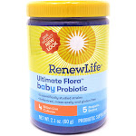 Renew Life Flora Baby 60 Grams