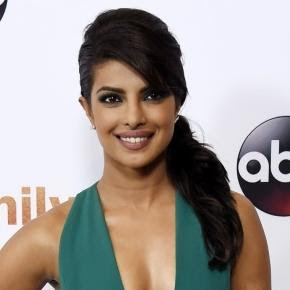 Priyanka Chopra to Star in 'Baywatch' (Exclusive) - Hollywood Reporter - hollywoodreporter.com