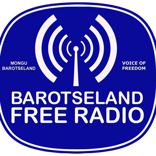 FREE BAROTSELAND - Radio Broadcast No.1, February 2012 by Barotseland