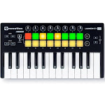 Novation Launchkey Mini MKII Midi Keyboard Controller