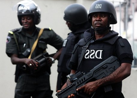 DSS detains Daily Independent?s Abuja Bureau Chief, Tony Ezimakora