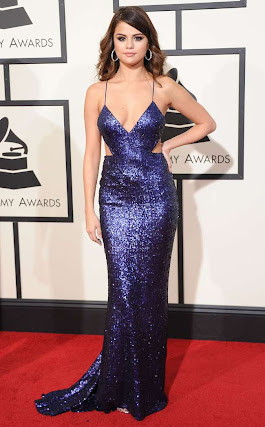 26 Sexiest Grammys Dresses Ever: Selena Gomez & More Hottest Looks