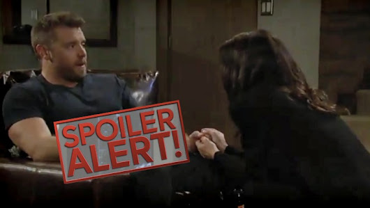 General Hospital Weekly Spoilers Nov 27 - Dec 1: Real Jason Morgan Revealed - Andre Found - Sonny Confronts Dr. Obrecht - Soap Opera Spy