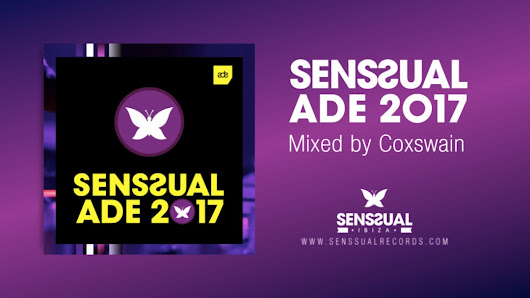 Senssual Amsterdam ADE 2017 - House Compilation