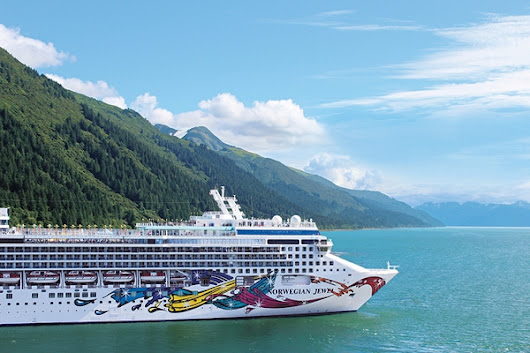 What's New for 2017 Cruises in Juneau, Alaska