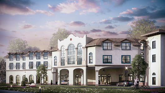 Promo Video For Proposed Villa Tuscany Memory Care Facility