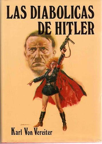 Las Diabólicas de Hitler