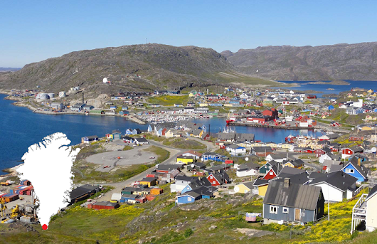 TAON delivers hydraulic solutions for combustion plant in Greenland. | Hydraulic solutions, power packs and cylinders