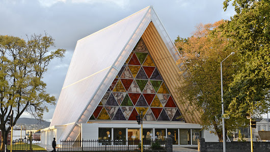 After Earthquakes, a Creative Rebirth in Christchurch