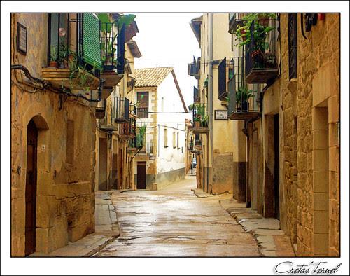 Cretas, Teruel
