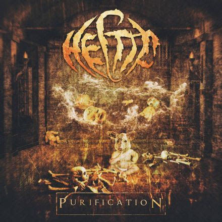 Hectic - Purification