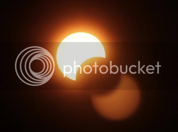 Annular Eclipse 02/10
