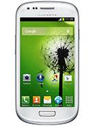I8200 Galaxy S3 mini VE