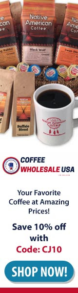 220x600 Coffee Wholesale USA 10% OFF Coupon